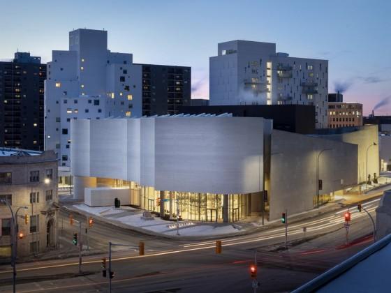 Qaumajuq ready to shine light on Inuit art and culture in Winnipeg