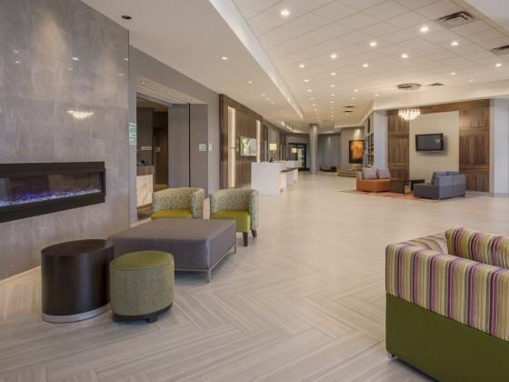 Holiday Inn Winnipeg-South will make your summer stay sensational