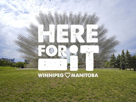 Here for it: The Forks
