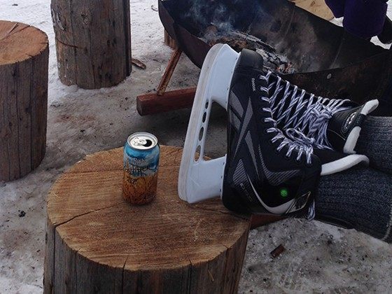 Winnipeg's cold winters make for cool times