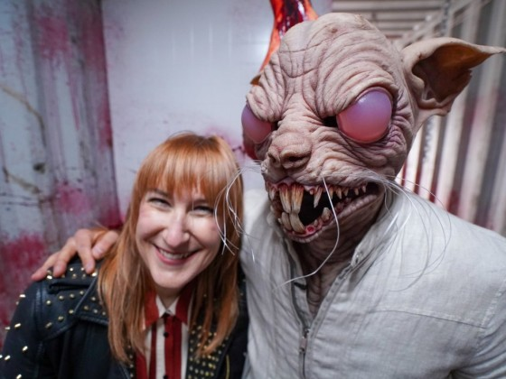Halloween events for adults in Winnipeg sure to make you scream