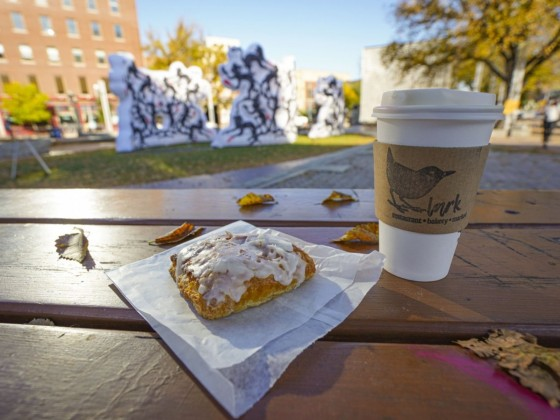 12 pumpkin spice creations in Winnipeg you can't miss this month - Photo: Maddy Reico/Tourism Winnipeg