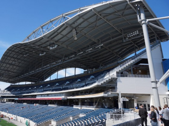 Things to do in Winnipeg during the 2015 FIFA Women's World Cup