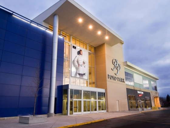 Everything is in store for the whole family at Polo Park