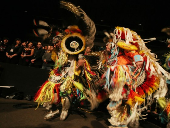 Manito Ahbee is Canada's biggest Indigenous arts, culture and music festival