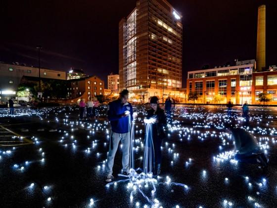 Let your senses run wild during Winnipeg's Culture Days