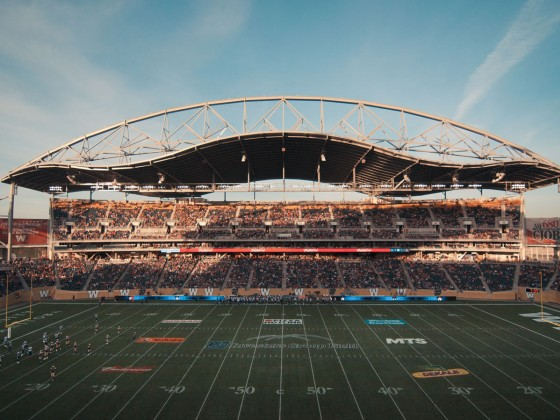 Tackle these Winnipeg attractions when you are here for the 103rd Grey Cup