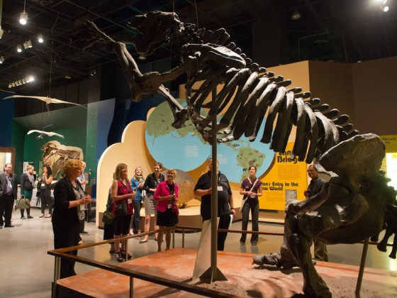 The Manitoba Museum is a wondrous gift that keeps on giving