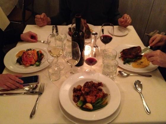 Eat Winnipeg: Local Restaurants Host July-long Dining Specials