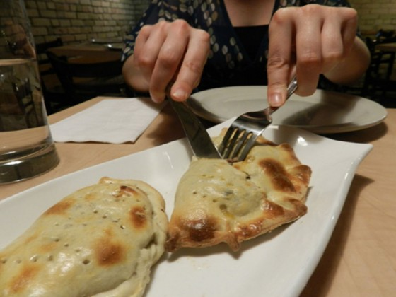Corrientes Argentine Pizzeria: Bringing South America to the Exchange District