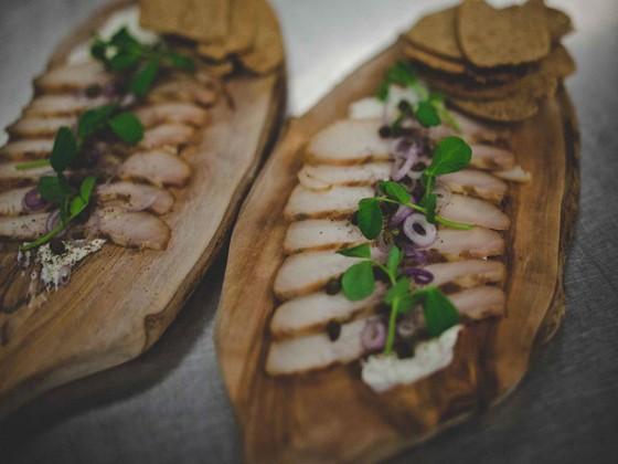 Segovia Tapas Bar and Restaurant: Foodies' Playground