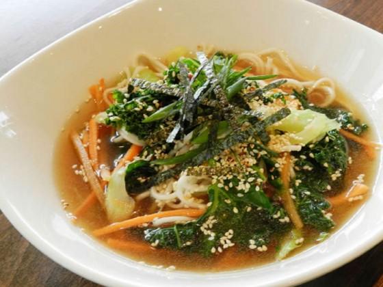 Taste the World: Local Restaurants Host August Lunch Specials