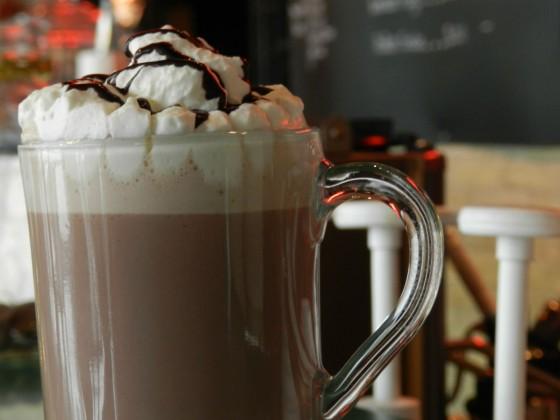 Winnipeg Hot Chocolate Odyssey: Haute Chocolate