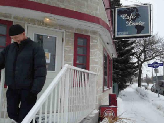 Café Dario: Divine dining for a deal