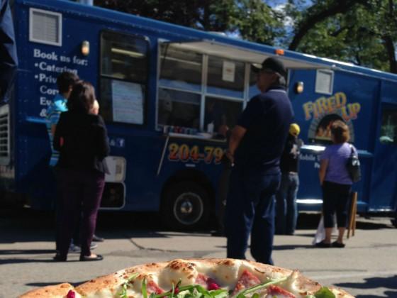 Winnipeg Food Trucks: 2013 Street Eats Guide