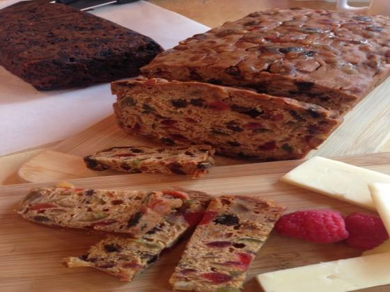 Dessert Sinsations: Global food festival
