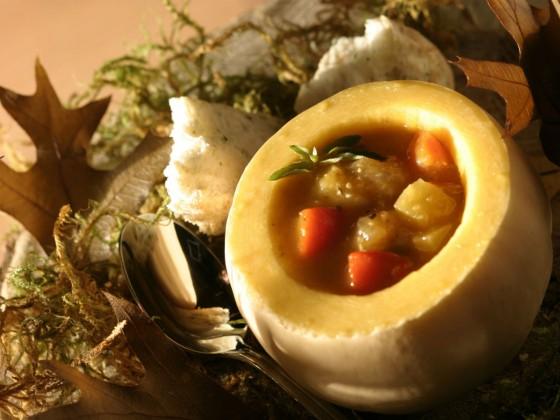 Prairie Ink: Warming Winter Soups