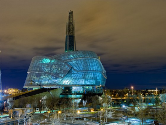 New & Noteable: Era Bistro at the Canadian Museum for Human Rights