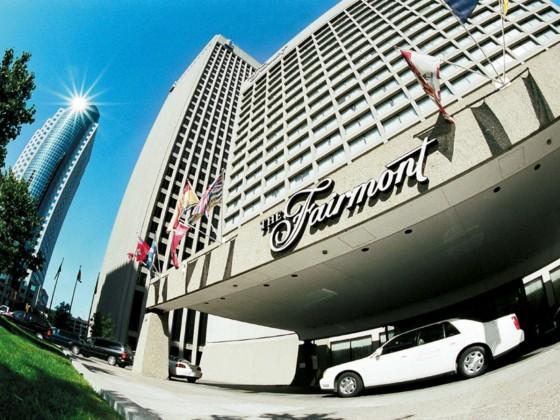 CONTEST: Win a mini-getaway at Fairmont Winnipeg