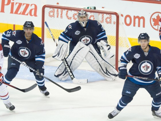 See the Winnipeg Jets!