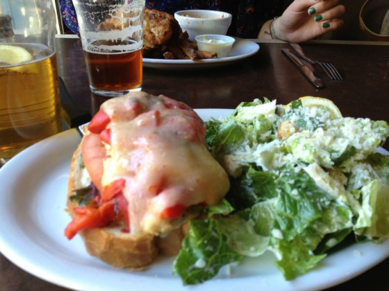 New & Noteable: Lunch Bell Bistro