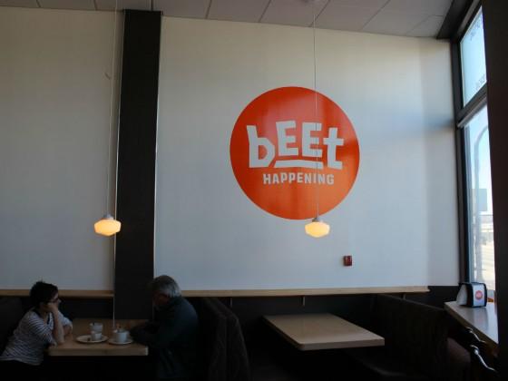 New & Notable: Beet Happening