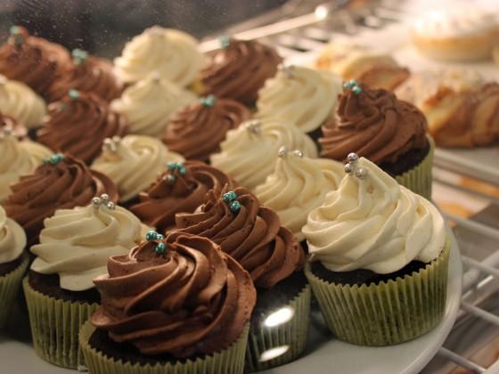 I dream of chocolate: Chocolatier Constance Popp
