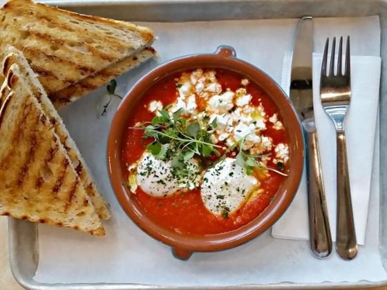Winnipeg's best breakfast & brunch: second(ish) edition