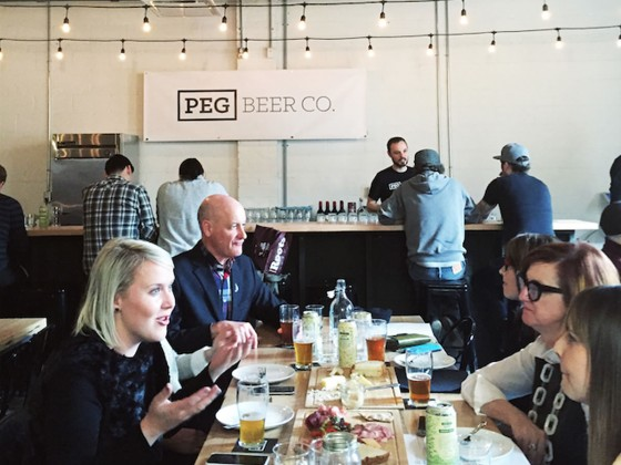 New & Notable (and almost open): beer, coffee, cocktails and a cozy spot