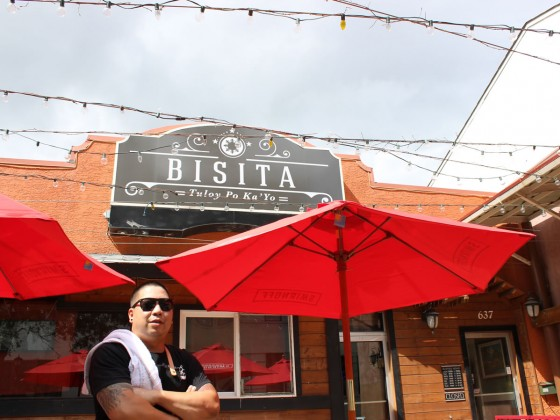 New & Notable: Bisita goes all out with Filipino hospitality and flavour