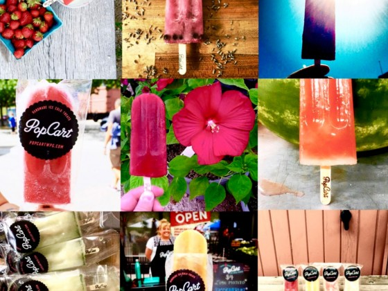 Don't sweat it- treats to keep you cool in Winnipeg this summer