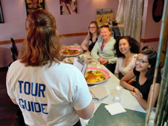 Around the world in 14 plates: Why West End Biz Food Tours are a can't-miss culinary experience