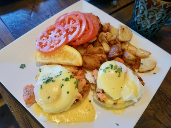 Promenade Café and Wine Offers a Manitoba-Grown Menu