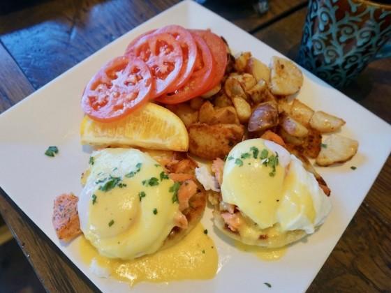 Promenade Café and Wine Offers a Manitoba-Grown Menu