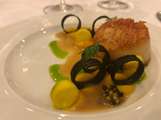 Winnipeg's Gold Medal Plates sees Sous Sol Chef take top of the podium