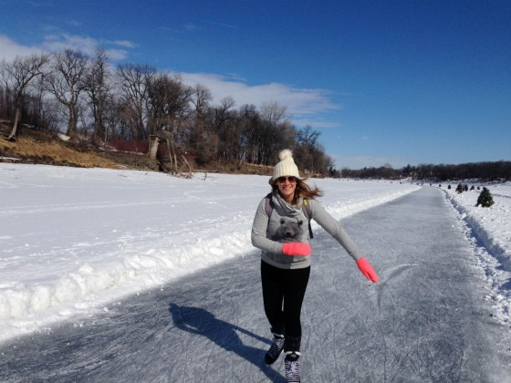 20 Ways Winnipeg Crushes it in Winter