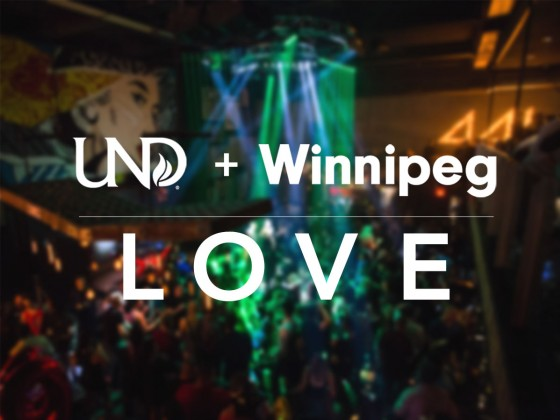 Top 5 reasons for UND students to head to Winnipeg for Spring Break