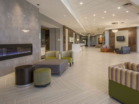 Holiday Inn Winnipeg South is your affordable stylish hub to some of the best of the city