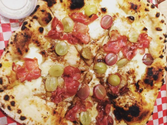 Winnipeg's best pizzas