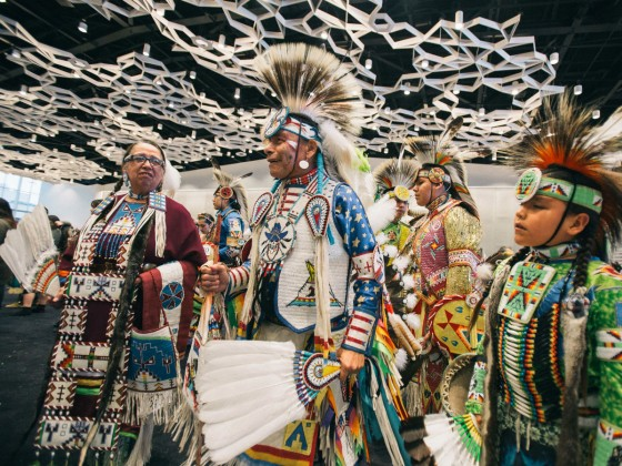 13 reasons why the Manito Ahbee Festival is a can't-miss experience