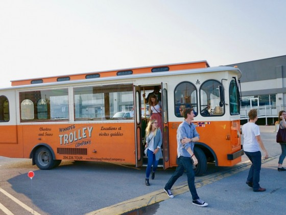 Hops & Stops: Why the Winnipeg Trolley Ale Trail is an experience you'll want to pore over