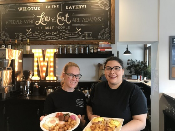 Marion Street Eatery is still a female-led force that wears the comfort food crown