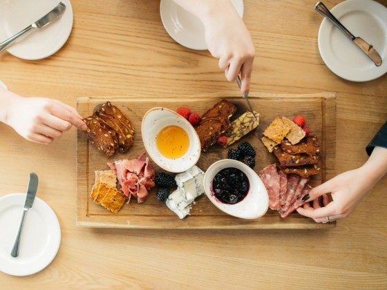 Six seriously satisfying downtown food tours
