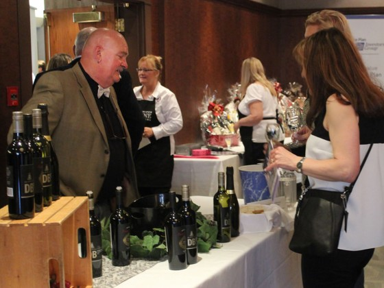 Fun, Flavour and Fundraising at The Winnipeg Wine Festival