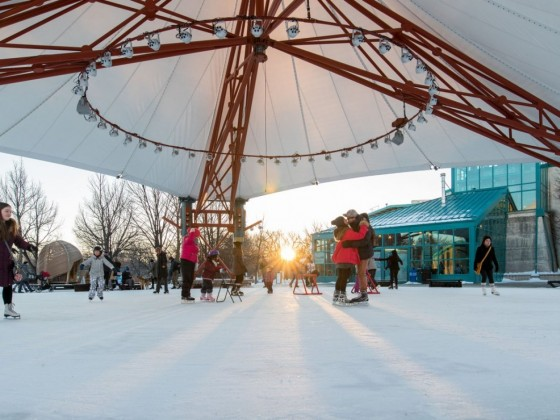 Top 10 reasons why Winnipeg owns winter