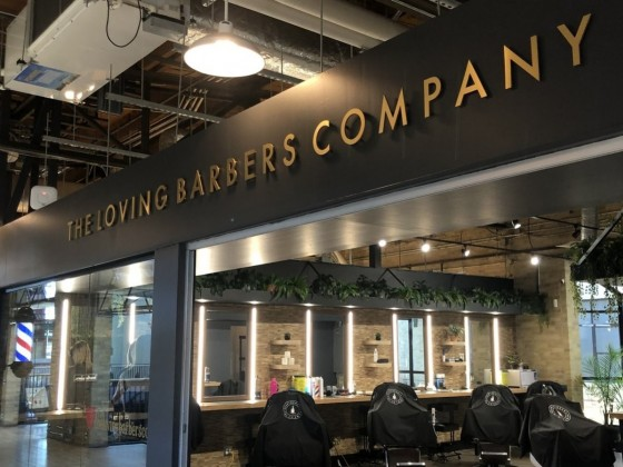 The Loving Barbers has The Forks buzzing with heartfelt haircuts