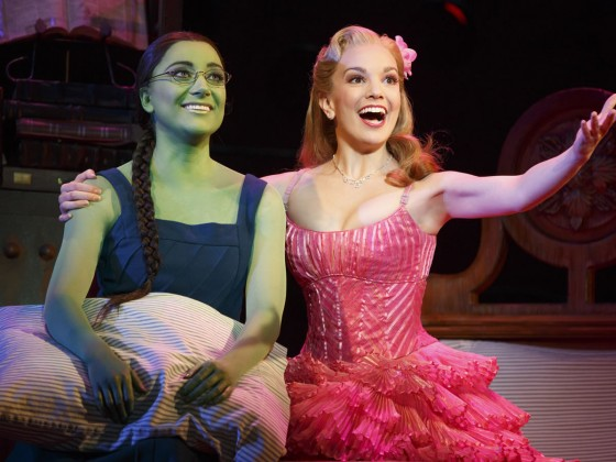 Witches of Oz return to Winnipeg stage