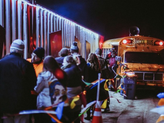 Where to find the best scares in Winnipeg this Halloween season
