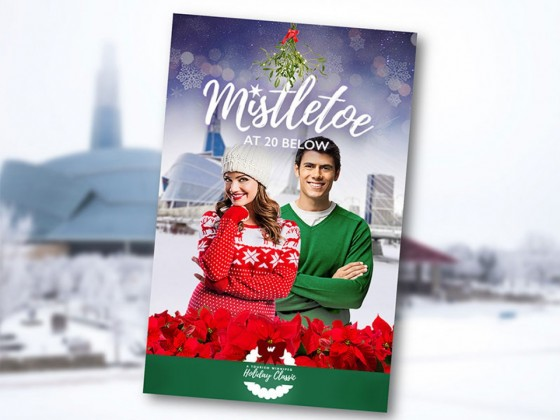 Winnipeg: A hallmark setting for Hallmark (& Lifetime) Christmas films