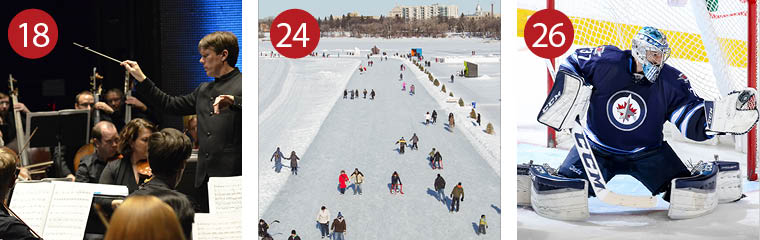 Dine in the world's only restaurant on a frozen river at pop-up eatery RAW:  almond, where local and celebrity chefs dish up gourmet multi-course meals  for ...